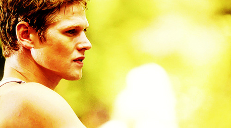 dia Seven: A male character that needs mais screen time - Matt Donovan (TVD)