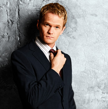 день Eight: Избранное male character in a comedy Показать - Barney Stinson (How I Met Your Mother )