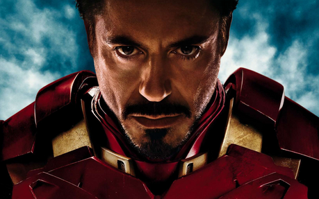 день Twelve: Избранное male character in a movie - Wolverine and Tony Stark