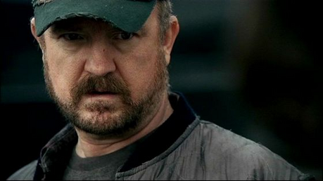 день Fourteen: Избранное older male character - Bobby Singer (Supernatural)