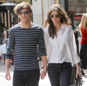 Eleanor and Louis <33