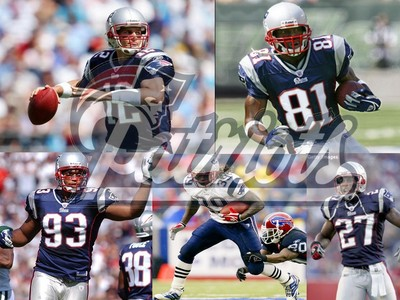 hei guys it's NFL season, WEEK ONE!!! GO PATRIOTS