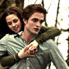 1.Any scene of them together from Twilight