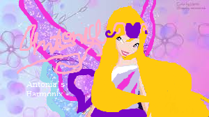 I make from my imagination Name: Antonia Status: Fairy Planet: Domino Power: Dragon Flame Ha