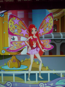 hey bubblybubbles here i like to post a picture of Chloe my winx girl from my old account sunnygirl12