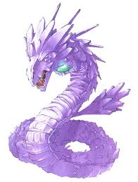 my frost dragon its purple but its power id frost