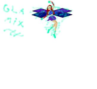 Name: Maeve  Status: Fairy   Planet: Luna  Power: Moonshine  Hair: long light blue   Eyes: light