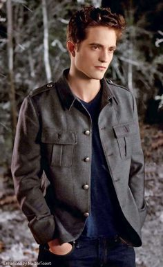 my edward... well 9