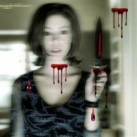 2) Blood