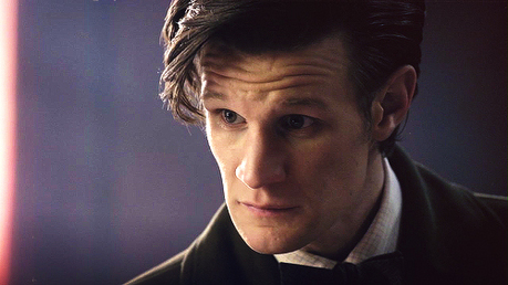 dag 01: favoriete Doctor: 11th-Matt Smith