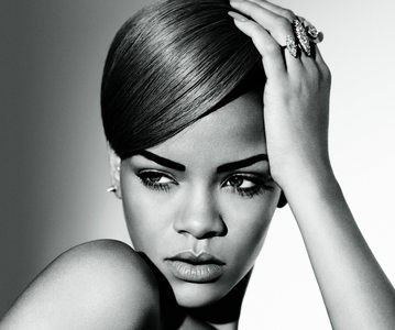 Rihanna.... Hard to choose from i have so many 