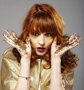 Florence + the Machine :)