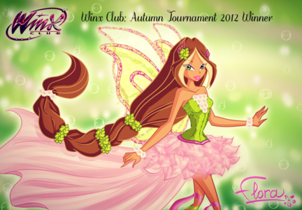 Autumn Tournament 2012 has finished!