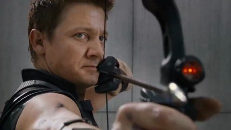 Clint - Hawkeye Is this still going on ?