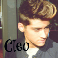 [b]Zayn Malik for Cleo ♥  :[/b]