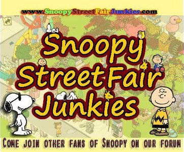 Come sertai a new community forum dedicated to the Cinta of Peanuts and the game Snoopy's jalan Fair.