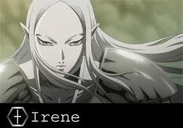 Irene (From Claymore)