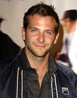 Phoebe :) Bradley Cooper