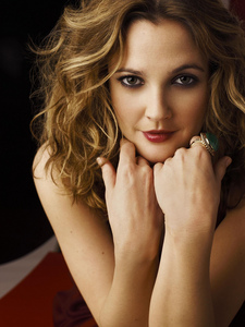 Tag :D Drew Barrymore