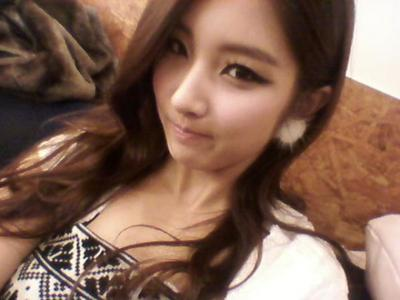 i chnged my icon to jihyun(4minute)..coz i want made a variation of icon and she also my bias..