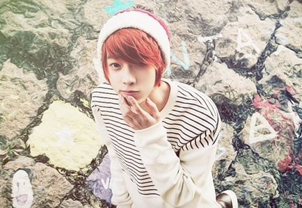 I changed my icon to Park Hyung Seok!! he is ulzzang~~so cute & handsome ^^