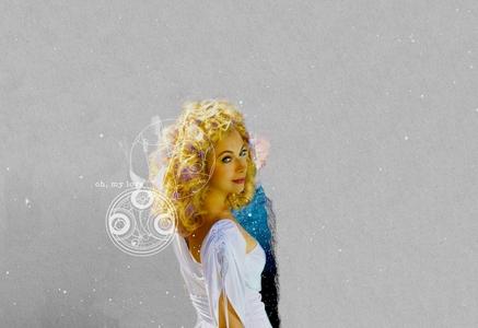 ^@Kraucik83 great characters! <3 1. Guinevere Pendragon (Merlin) 2. Isabelle Azaire (Birdsong) 3