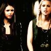 2.With Elena