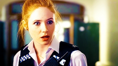 Amy from Doctor Who ♥