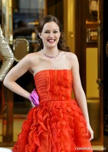 Mine. प्यार this dress of blair