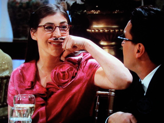 Amy!! (Big Bang Theory) <3