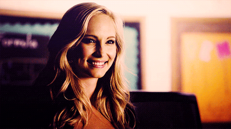 Mine Caroline :)