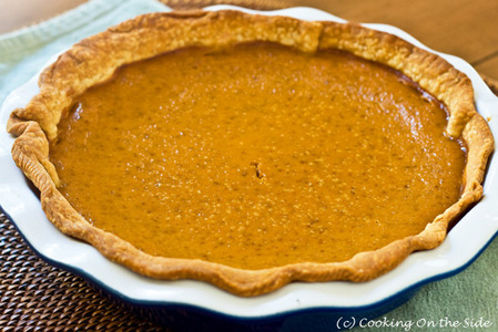 That was pecan (obviously) & I know me & my boyfriend really like pumpkin so~