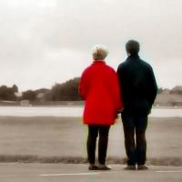 Mary and John ♥