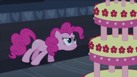 "Here! Can I have a picture of Fluttershy from: ""Swarm Of The Century""?"