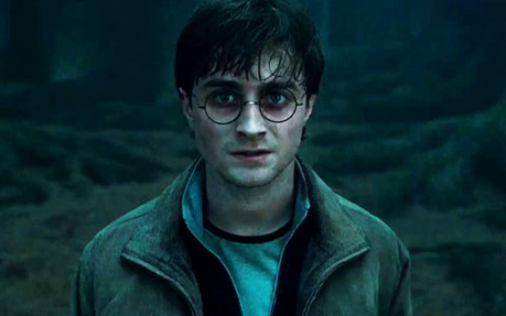 [b]2. What's your পছন্দ Horcrux? [i]Harry.[/i][/b] অথবা Nagini.