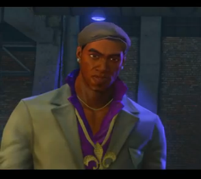 Pierce Washington (Saints Row)