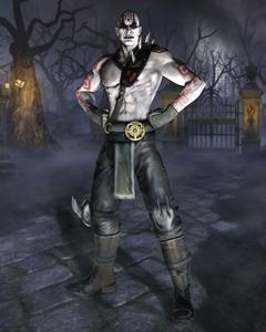 Quan Chi (Mortal Kombat)