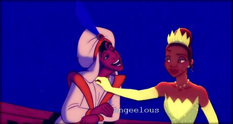 Tiana/Aladdin pleaaaaase:33