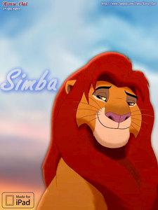 Happy Simba ^^