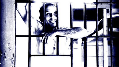 one I made of my crazy T-Bag (Prison Break) played sa pamamagitan ng Robert Knepper