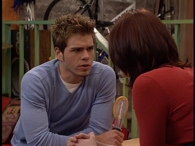 Matthew Lawrence plays Jack Hunter in Boy Meets World. I pag-ibig that show.