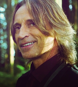 Robert Carlyle as Mr. ginto on Once Upon a Time (TV Show)