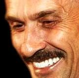 Round 2: Actor with a mustache mine is Rob Knepper again LOL