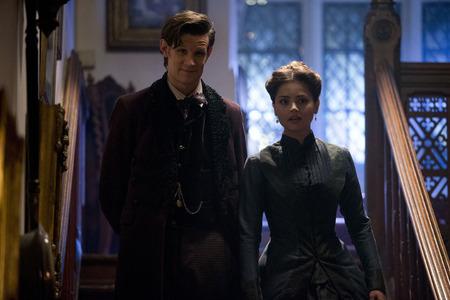 The Great Intelligence to return, so 'Doctor Who' TV speculates!!!!!!!!!!!!!!!! :D YAYYYYYYYYYYYYYY!!