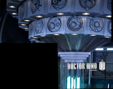 ^Whose The Great Intelligence? And 13 Days left! v zaidi of the TARDIS interior revealed!