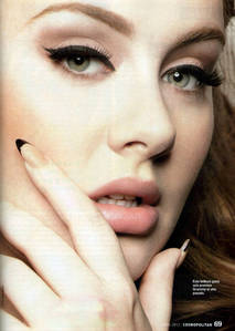 爱情 this close-up pic.