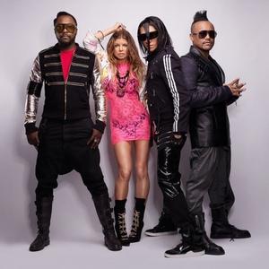 ROUND 4: Black Eyed Peas