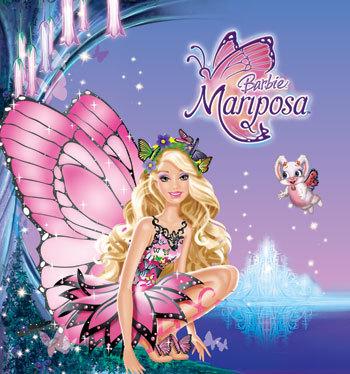 Mariposa <3