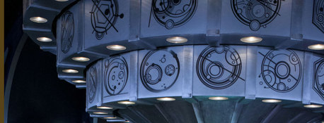 I cannot wait to see the new TARDIS interior!!!!!!!!!!!!!!!!! :D :D