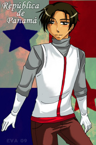 Yoki chan - I am somewhat worried for your country after lectura that first strip o_o Panama